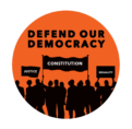 Defend Our Democracy